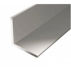 Алюминиевый уголок 35*35*2 (1,0 м)