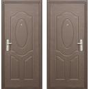 Двери металлические 960-980 мм