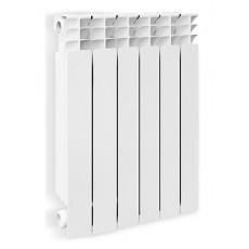 Радиатор алюминиевый литой Оазис 500/80/6 (0,78 кВт)