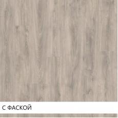 Ламинат WOODSTYLE VIVA 2021 Дуб Тривенто серый 33 кл /1291*193*10 мм 4-V фаска