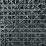 Покрытие ковровое щетинистое в рулоне 90смх15м (239 черный)