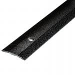 Порог АЛ-163 стык/упак/серебро 0,9 м