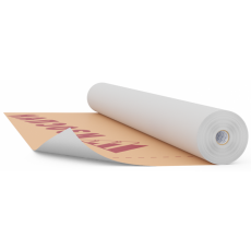 Изоспан AM гидро-ветрозащитная паропроницаемая мембрана (70 кв.м/1,6м)