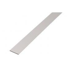 Алюминиевая полоса 30*2 (1,0 м)