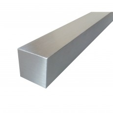 Квадрат стальной 10мм (длина 6м)